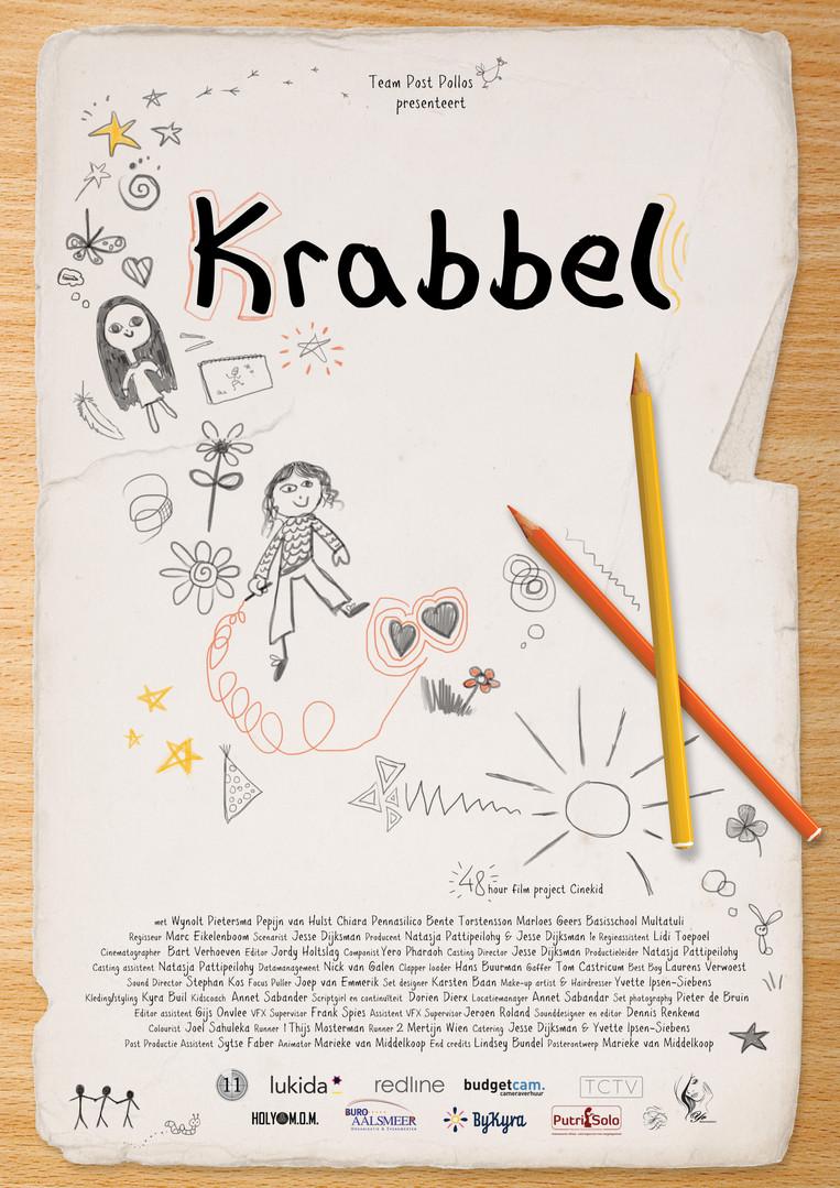 Krabbel