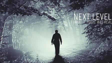 Next Level  |  In ontwikkeling