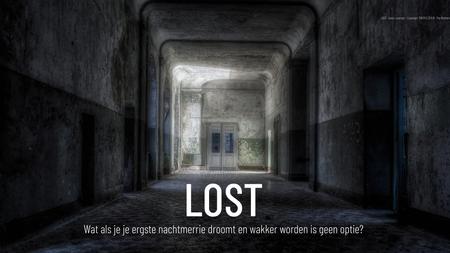 Lost | In ontwikkeling