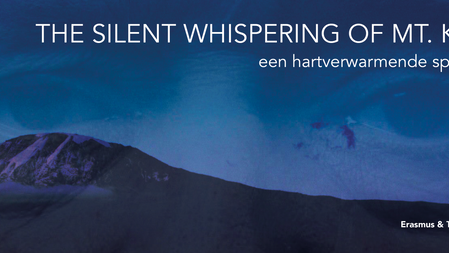 The Silent Whispering of Mt. Kibo | In ontwikkeling