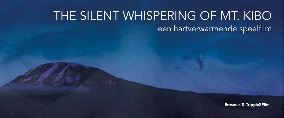 The Silent Whispering of Mt. Kibo