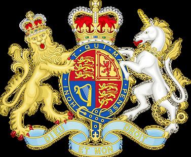 Royal Coat of Arms of the United Kingdom Quintus Murphy Quintus of Cambridge