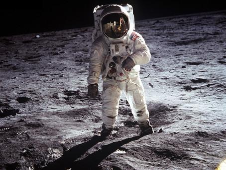 Apollo 11 Flashback