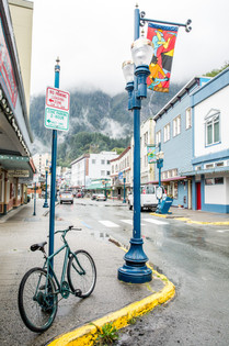 Juneau Bike