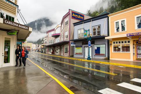 Juneau Main Street
