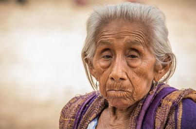 Old Lady III