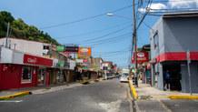Main Street Quepos