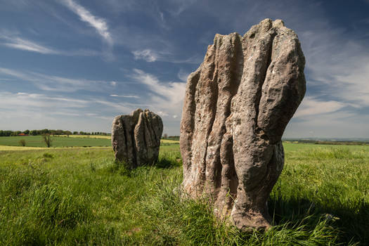 Duddo Stone Circle (Ref: 1561)