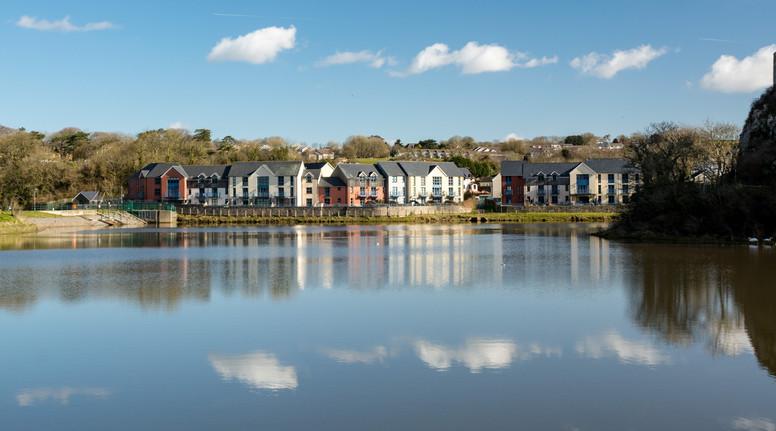 Pembroke Reflections