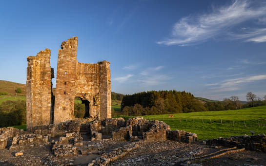 Edlingham Castle (Ref: 1491)