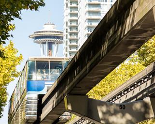 Seattle Mono-rail