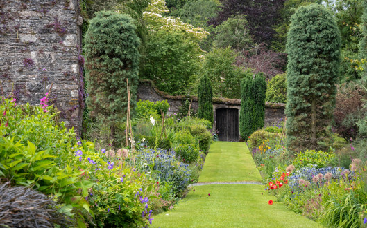 The Garden House (Ref_  0245)