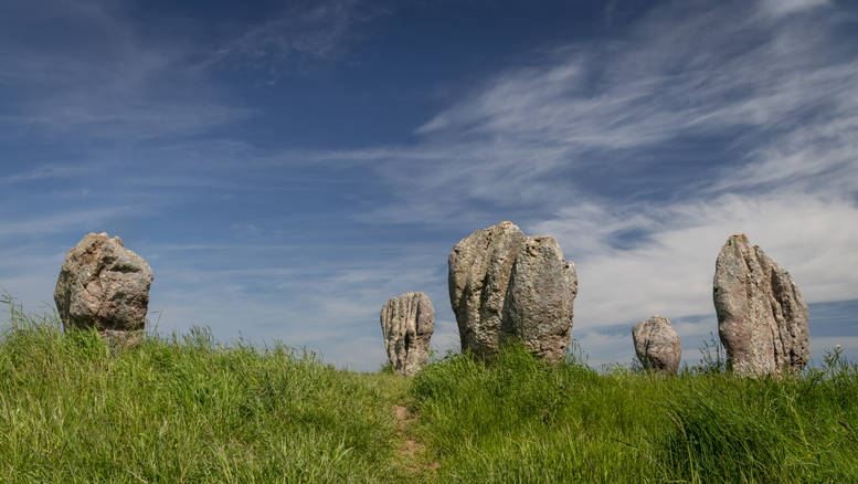 Duddo Stone Circle (Ref: 1549)