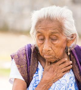 Old Lady I