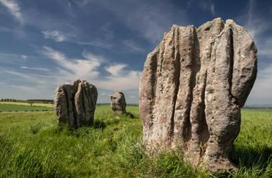 Duddo Stone Circle (Ref: 1562)
