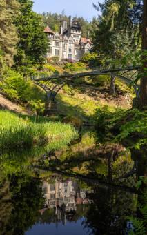 Cragside Reflections (Ref: 1425)