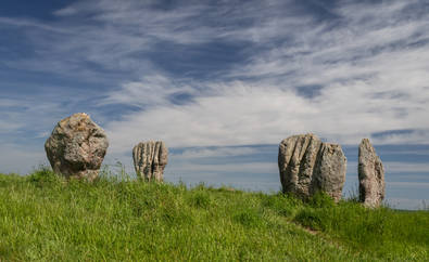 Duddo Stone Circle (Ref: 1546)