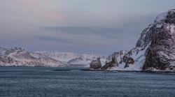 Finnchurch Cliffs