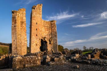 Edlingham Castle (Ref: 1517)