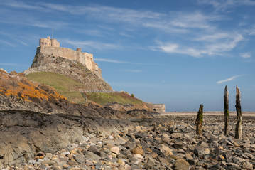Lindisfarne Castle (Ref: 1644)