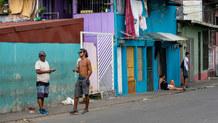 La Fortuna Streets