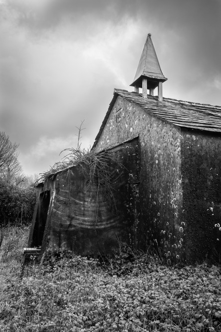 Horndon Chapel