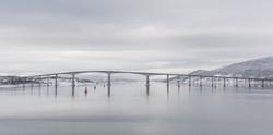 Finnsnes Bridge