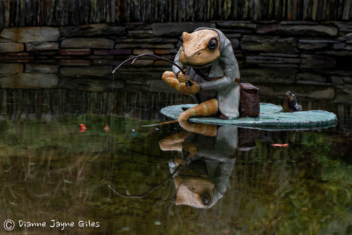Gone Fishing (Ref_ 3860)