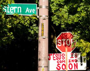 Jesus is Coming Soon!