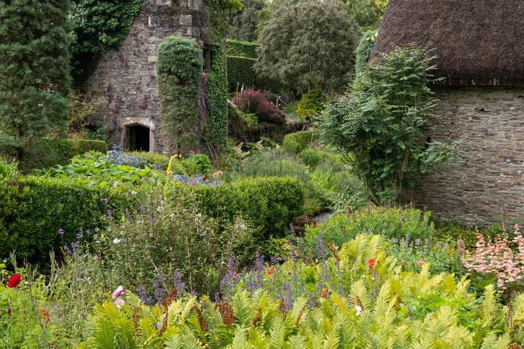 The Garden House (Ref_ 0251)