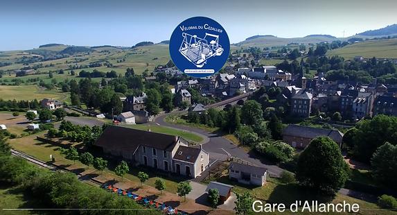 Vélorail du Cézallier Cantal Auvergne.PN