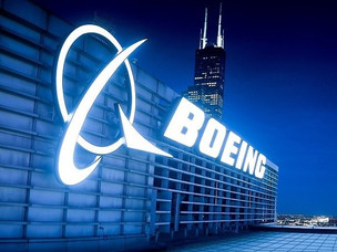 Boeing Temporary Suspends Production of Wide-body Aircraft