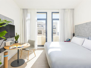 Meliá Hotels Expands in Europe with INNSiDE by Meliá Madrid