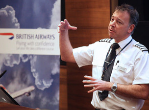 British Airways 'Flying with Confidence' Course Goes Digital