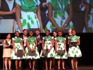 Technovation: Air Peace Rewards Victorious Anambra Students