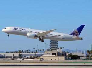 United Launches Direct San Francisco-Tel Aviv Service
