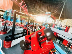Etihad Airways and Yas Theme Parks Partner to Reward Guests
