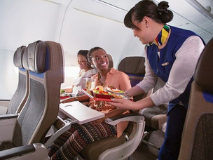 South African Airways Expands Flights to Washington via Accra