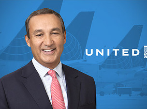 United Airlines Announces Return of Oscar Munoz to Duties