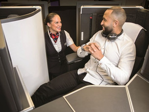 British Airways Offers 1 Million Seats For Under £35
