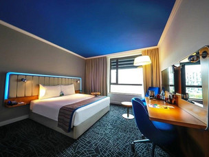 Yas Island Rolls Out Exclusive Hotel Deal on Yas Plaza