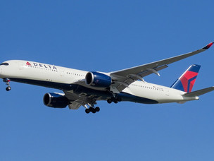 Delta is Coming to Cape Town with the Airbus A350-900