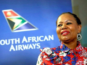 Bowing Out: South African Airways' Acting CEO 'Resigns'