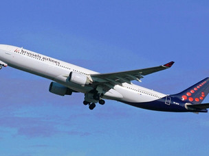 Brussels Airlines Connects Africa with Montreal, Canada