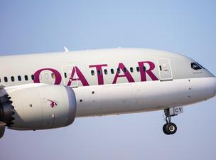 Qatar Airways Resumes Passenger Flights to Nigeria