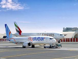 Emirates and flydubai Reactivate Strategic  Partnership