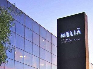 Meliá Hotels Ranks 7th For Sustainable Management