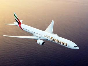 Emirates Resumes Scheduled Passenger Flights to  Addis Ababa