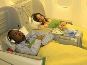 Ethiopian Airlines Gives Passengers Peace of Mind with New Policy