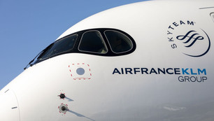 Air France and KLM Resume Passenger Flights to Nigeria